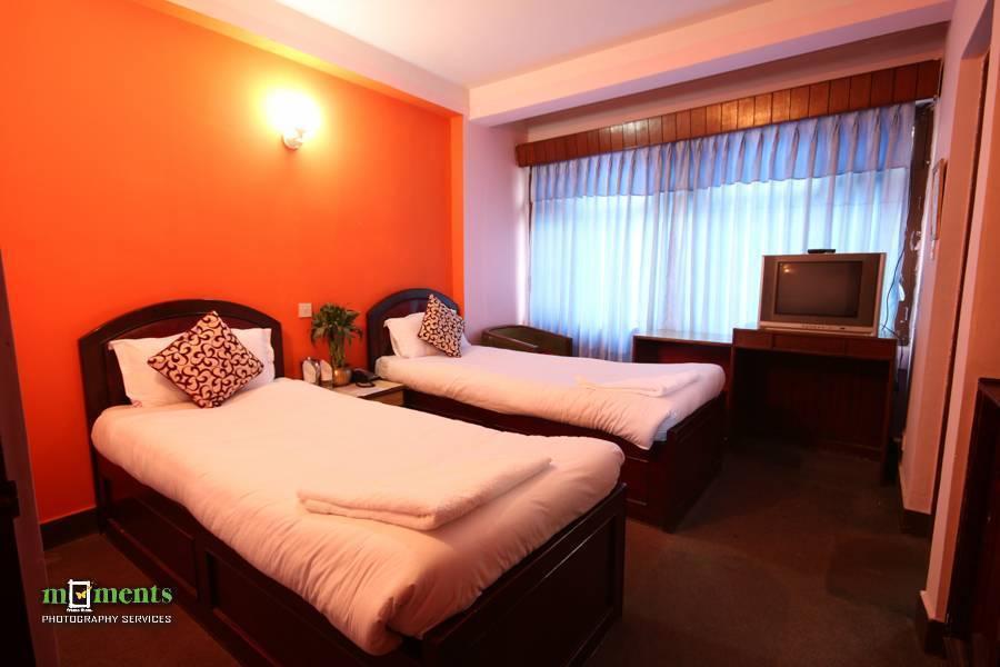 Hotel Lily, Kathmandu, Nepal, Nepal hostels and hotels