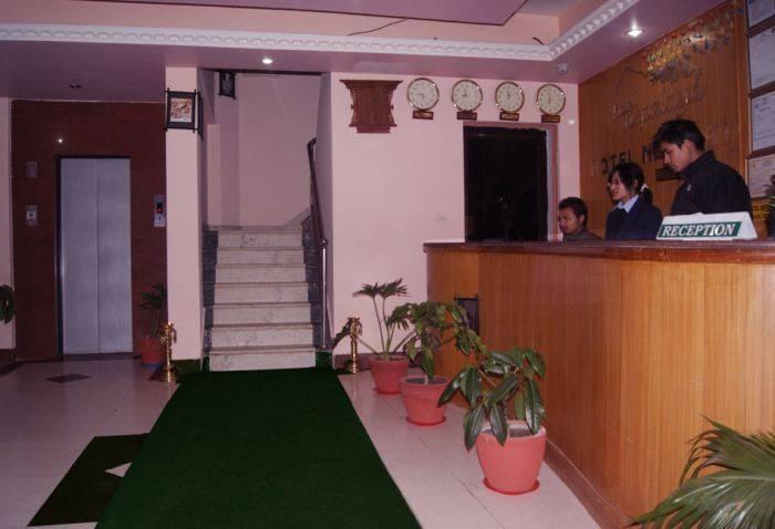 Hotel Nepalaya, Kathmandu, Nepal, Nepal hostels and hotels