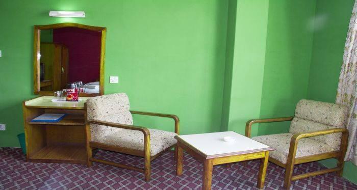 Hotel Tenki, Kathmandu, Nepal, 10 best cities with the best hostels in Kathmandu