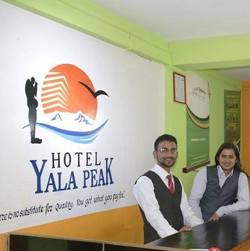 Hotel Yala Peak, Kathmandu, Nepal, Nepal hostels and hotels