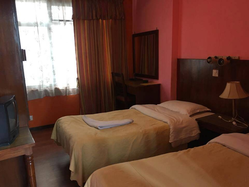 Mandala Suite, Kathmandu, Nepal, Nepal hostels and hotels