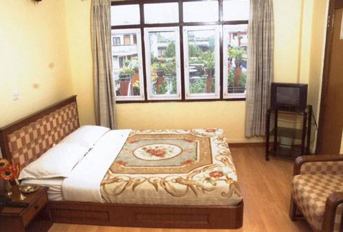 Red Planet Guest House, Thamel, Nepal, Nepal bed and breakfasts and hotels