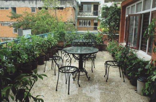 Red Planet Guest House, Thamel, Nepal, bed & breakfast bookings in Thamel