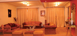 Sagarmatha Apartment Bed and Breakfast, Kathmandu, Nepal, Nepal bed and breakfasts and hotels