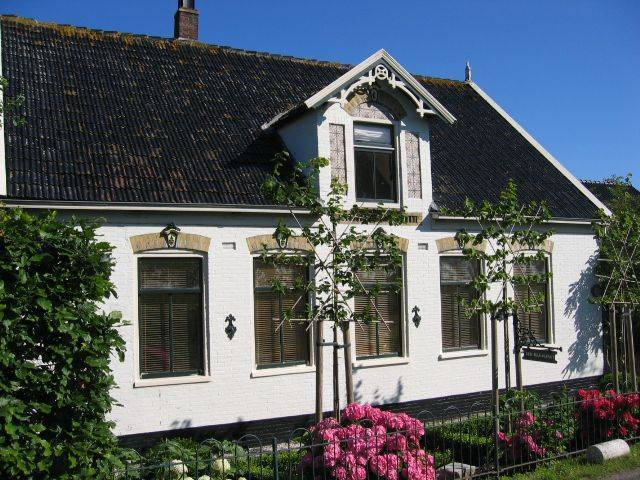 BB D'oude Backerij, Beets, Netherlands, Netherlands bed and breakfast e alberghi