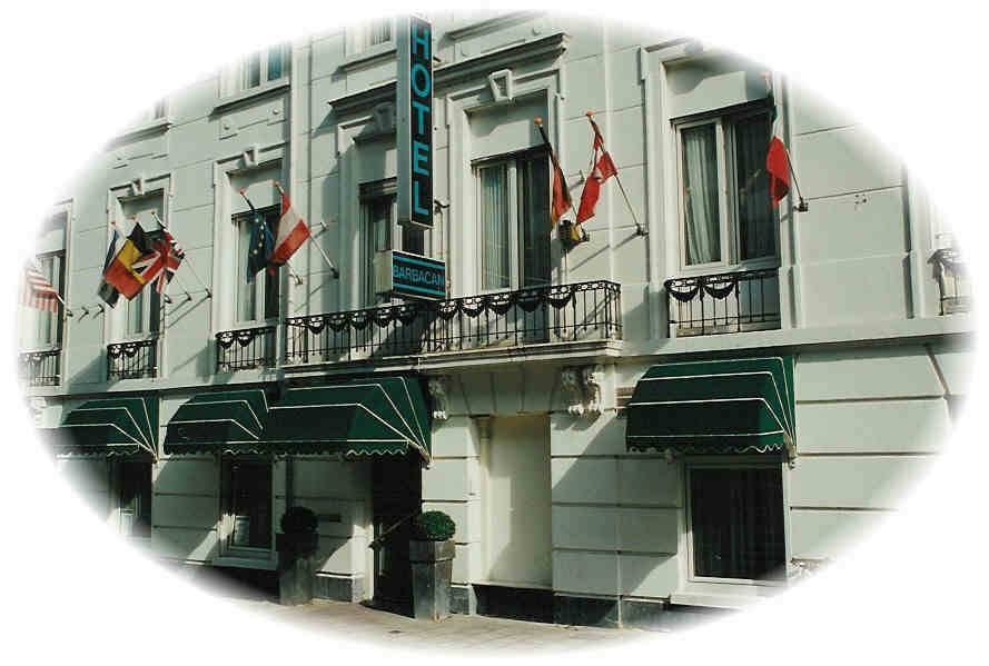 Hotel Barbacan, Amsterdam, Netherlands, Netherlands hostels and hotels