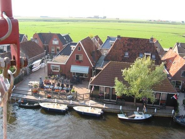 Pension Het Smidsvuur Bed and Breakfast, Workum, Netherlands, Netherlands hostels and hotels