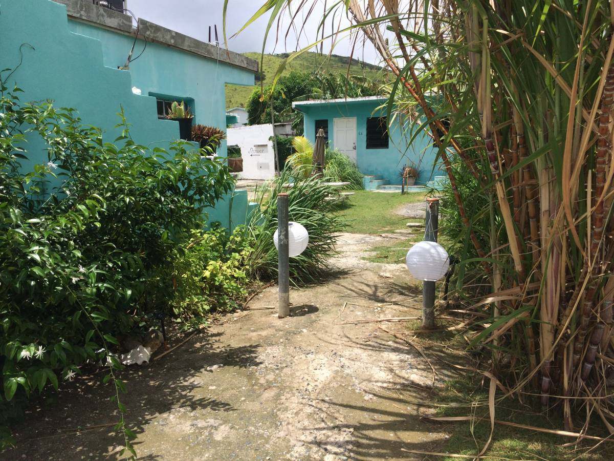 Vicky's Keys, Philipsburg, Netherlands Antilles, hostels and destinations off the beaten path in Philipsburg