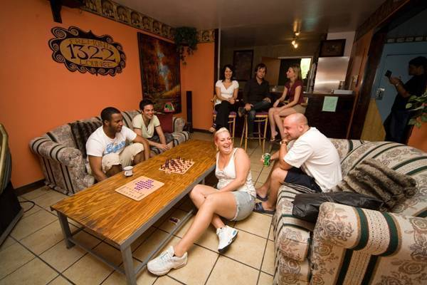 Las Vegas Hostel, Las Vegas, Nevada, guesthouses and backpackers accommodation in Las Vegas