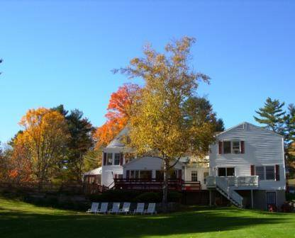 Cranmore Mountain Lodge, North Conway, New Hampshire, bed & breakfasts and hotels for sharing a room in North Conway