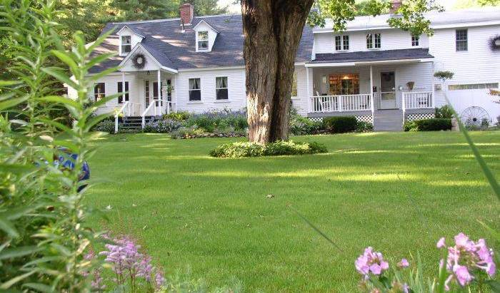 Buttonwood Inn on Mount Surprise -  North Conway 16 φωτογραφίες