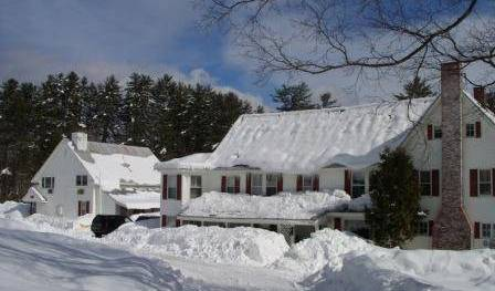 Cranmore Mountain Lodge -  North Conway 30 φωτογραφίες