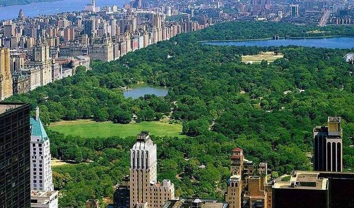 The Central Park Bed and Breakfast - Search for free rooms and guaranteed low rates in New York City 4 photos
