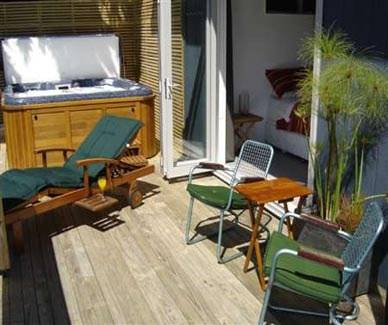 Baystay Bed and Breakfast, Paihia, New Zealand, safest bed & breakfasts in secure locations in Paihia