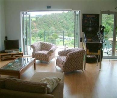 Baystay Bed and Breakfast, Paihia, New Zealand, New Zealand bed and breakfasts and hotels