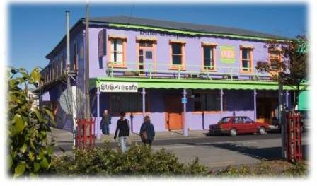 Duke Backpackers - Search available rooms and beds for hostel and hotel reservations in Greymouth 7 photos