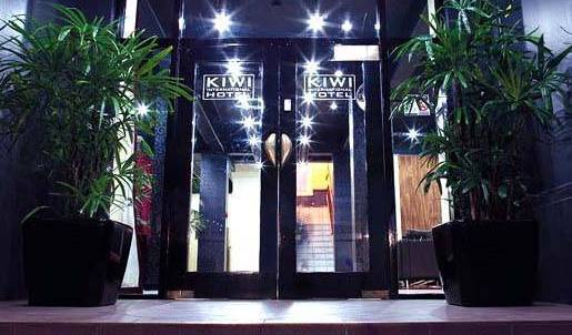 Kiwi International Hotel - Get cheap hostel rates and check availability in Auckland 15 photos