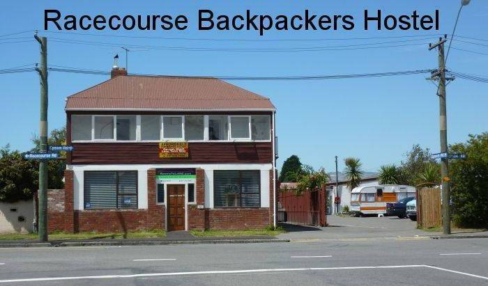 Racecourse Backpackers Hostel - Get cheap hostel rates and check availability in Christchurch 14 photos