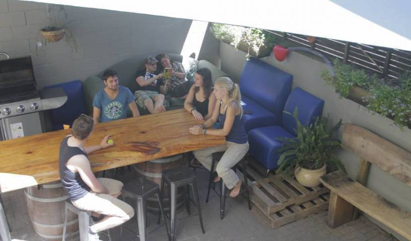 Rotorua Backpackers - Get cheap hostel rates and check availability in Rotorua 8 photos
