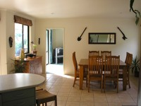 Hahei Retreat Bed and Breakfast, Thames North, New Zealand, budget lodging in Thames North
