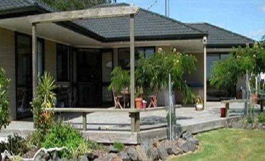 Hahei Retreat Bed and Breakfast, Thames North, New Zealand, New Zealand hostels and hotels