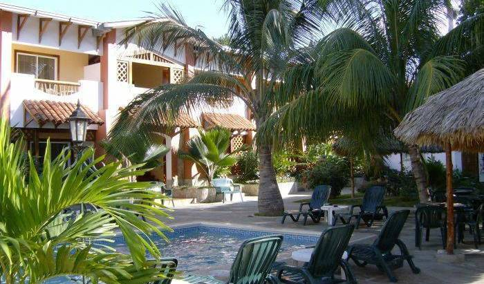 Hotel Europeo - Search for free rooms and guaranteed low rates in Managua 25 photos