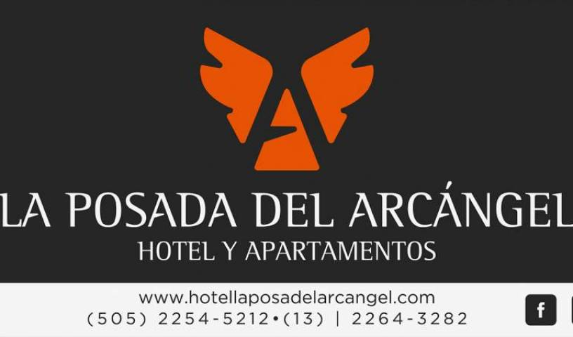 Hotel La Posada del Arcangel, backpacking and cheap lodging 28 photos