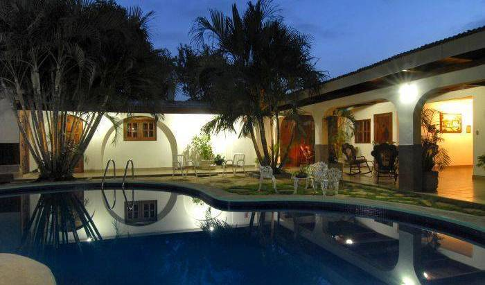 Hotel Mozonte - Search for free rooms and guaranteed low rates in Managua 29 photos