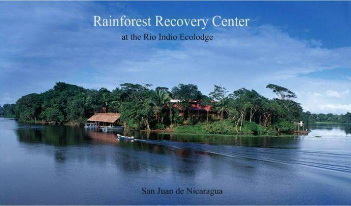 Rio Indio Adventure Lodge -  San Juan del Norte 1 photo
