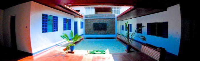 GM Granada, Granada, Nicaragua, Nicaragua vandrarhem och hotell