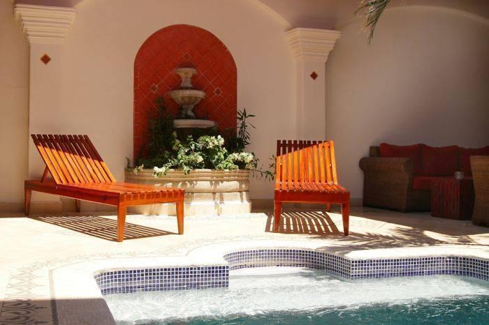 Hotel Alcazar, San Juan del Sur, Nicaragua, Nicaragua hostels and hotels