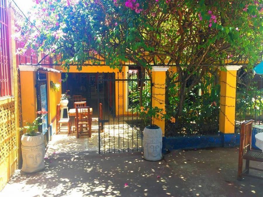 Hotel Casa del Lago, Granada, Nicaragua, excellent deals in Granada