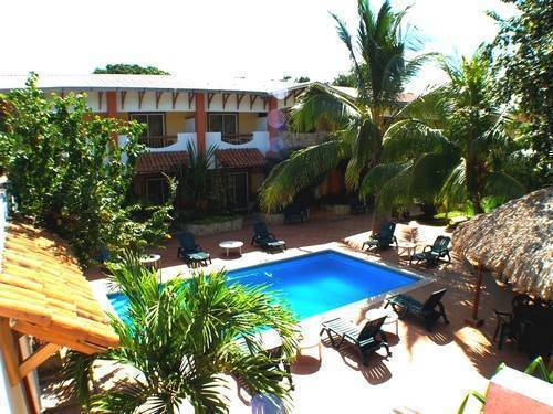 Hotel Europeo, Managua, Nicaragua, verrata maankuulu hostellissa varaukset sisään Managua