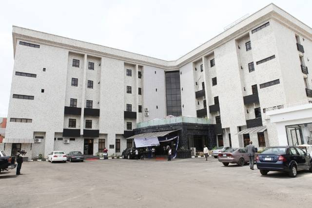 Bolton White Hotels and Apartment Abuja, Gunrafia, Nigeria, Nigeria hostels and hotels
