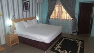 Heartland Place and Event Hotel, Abuja, Nigeria, really cool hostels and backpackers in Abuja