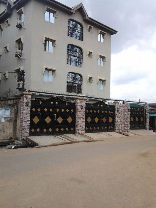 Oragon Hotel and Suites, Ikeja, Nigeria, Nigeria hostels and hotels