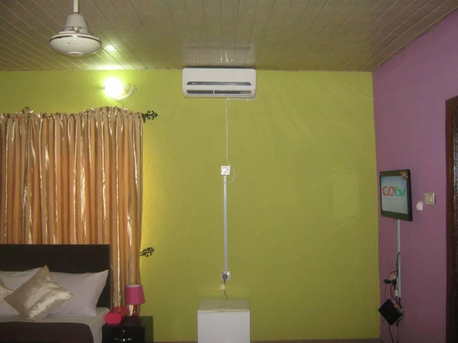 Posh Apartments, Ikeja, Nigeria, Nigeria hostels and hotels