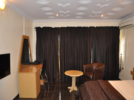 Solitude Hotel, Yaba, Nigeria, best questions to ask about your hostel in Yaba