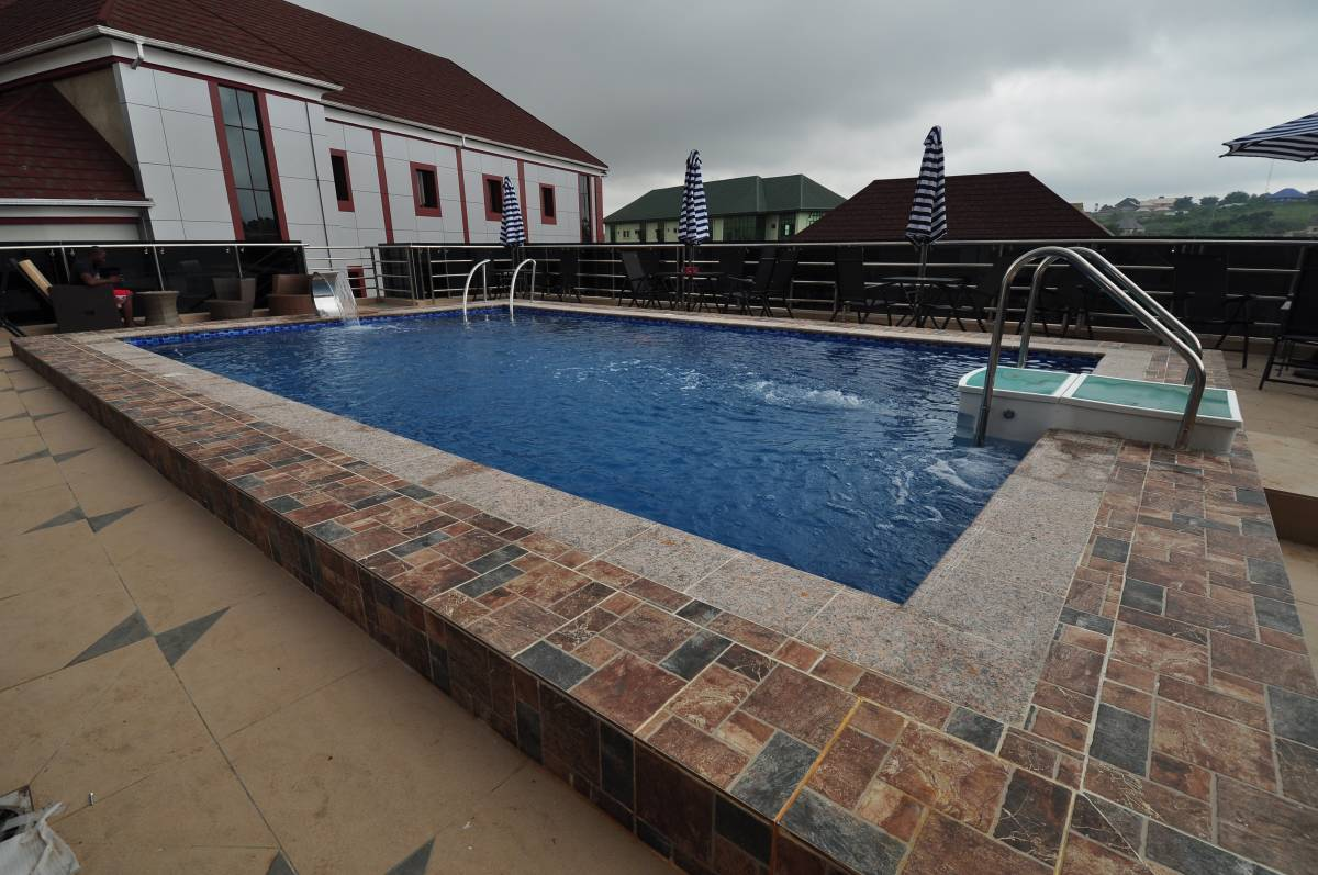 Soprom Hotel and Suites, Otuocha, Nigeria, access unique homes, apartments, experiences, and places around the world in Otuocha