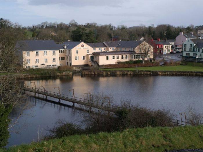 Hotel Carlton, Enniskillen, Northern Ireland, Northern Ireland bed and breakfasts and hotels