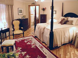Delft Haus Bed and Breakfast, Halls Harbour, Nova Scotia, bed & breakfasts in safe locations in Halls Harbour