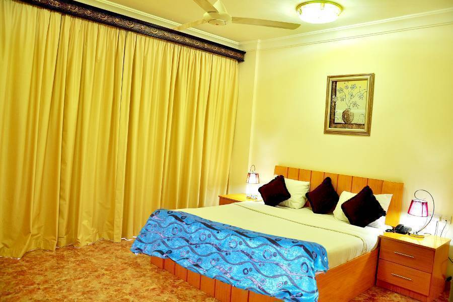 Dream House Apartment, Nizwa, Oman, Oman hostels and hotels