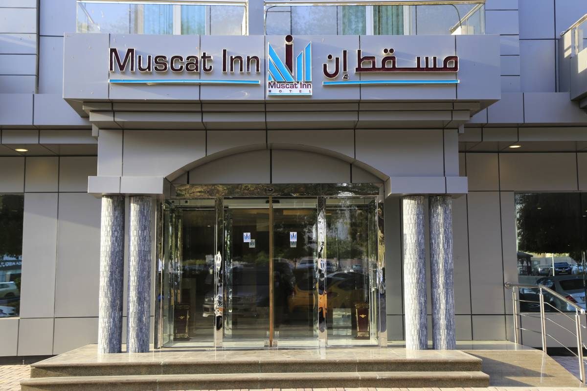 Muscat Inn Hotel, Muscat, Oman, find the lowest price on the right bed & breakfast for you in Muscat