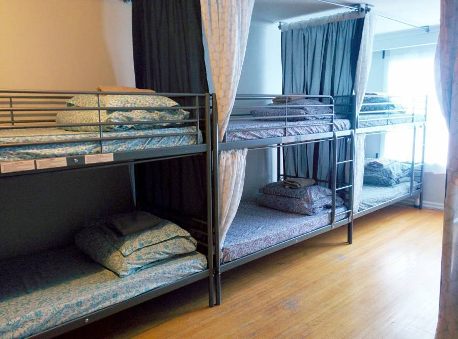 bnbTO Hostel, Toronto, Ontario, popular places to stay in Toronto