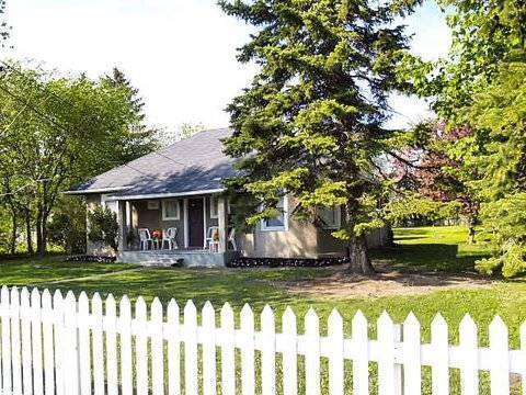 Zen Retreat, Niagara-on-the-Lake, Ontario, Ontario hostels and hotels