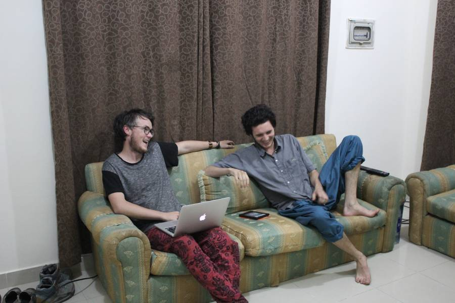Backpackers Home, Islamabad, Pakistan, coolest hostels in the world in Islamabad