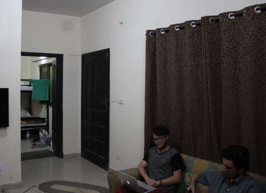 Backpackers Home, Islamabad, Pakistan, Pakistan hostels and hotels