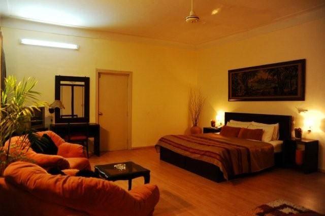 Casa Bonita, Islamabad, Pakistan, Pakistan hostels and hotels