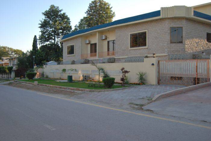 Daffodils Inn, Islamabad, Pakistan, great destinations for travel and hostels in Islamabad