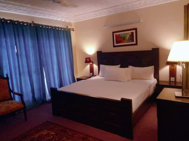 Islamabad Inn Group, Islamabad, Pakistan, best ecotels for environment protection and preservation in Islamabad